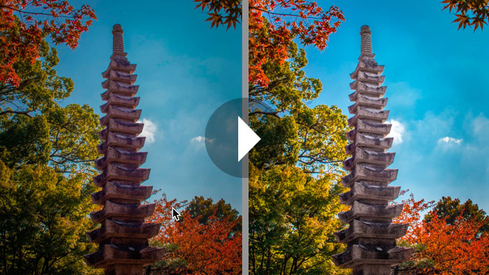 Getting Started in Lightroom CC: Enhancing Isolated Areas of an Image with the Adjustment Brush