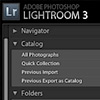 How to Migrate Lightroom